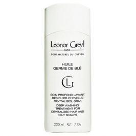 Leonor Greyl Creme aux Fleurs Крем-шампунь с экстрактами цветов Huile Germe de Ble Масло зародышей пшеницы