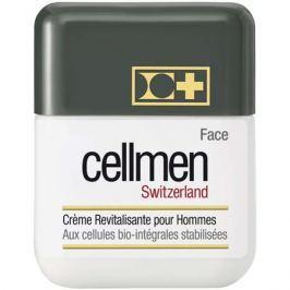 Cellcosmet & Cellmen Клеточный ревитализирующий крем для мужчин Клеточный ревитализирующий крем для мужчин