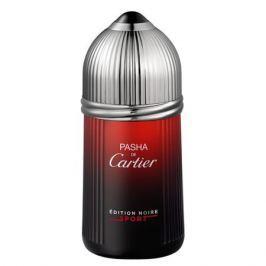 Cartier Pasha Edition Noire Sport Туалетная вода Pasha Edition Noire Sport Туалетная вода