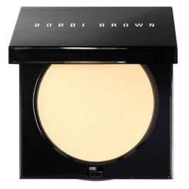 Bobbi Brown Sheer Finish Pressed Powder Пудра компактная Sunny Beige