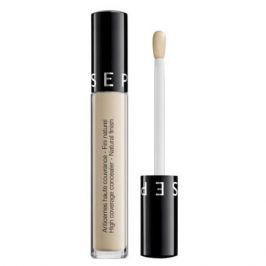 SEPHORA COLLECTION Natural Finish Маскирующий консилер №06 Light beige