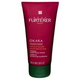 Rene Furterer Okara Маска восстанавливающая защитная для окрашенных волос Okara Маска восстанавливающая защитная для окрашенных волос