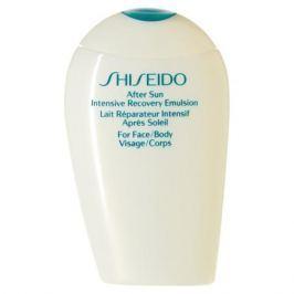 Shiseido Suncare Восстанавливающая эмульсия после солнца Suncare Восстанавливающая эмульсия после солнца