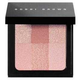 Bobbi Brown Brightening Brick Многофункциональная пудра для лица Pink