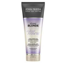 John Frieda Sheer Blonde Сolour Renew Кондиционер для восстановления и поддержания оттенка осветленных волос Sheer Blonde Сolour Renew Кондиционер для восстановления и поддержания оттенка осветленных волос