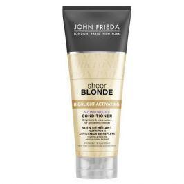 John Frieda Sheer Blonde Увлажняющий активирующий кондиционер для светлых волос Sheer Blonde Увлажняющий активирующий кондиционер для светлых волос