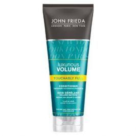John Frieda Luxurious Volume Кондиционер для создания естественного объема Luxurious Volume Кондиционер для создания естественного объема