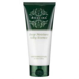 Richenna Silky Essence Эссенция для волос глубоко увлажняющая Silky Essence Эссенция для волос глубоко увлажняющая
