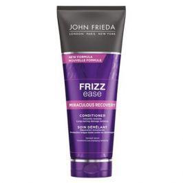 John Frieda Frizz Ease Miraculous Recovery Кондиционер для интенсивного ухода Frizz Ease Miraculous Recovery Кондиционер для интенсивного ухода