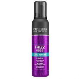 John Frieda Frizz Ease Мусс для создания идеальных локонов Frizz Ease Мусс для создания идеальных локонов