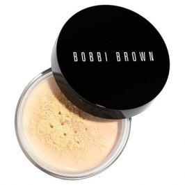Bobbi Brown Sheer Finish Loose Powder Пудра рассыпчатая прозрачная Pale Yellow