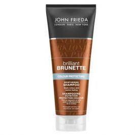 John Frieda Brilliant Brunette Color Protecting Увлажняющий шампунь для защиты цвета темных волос Brilliant Brunette Color Protecting Увлажняющий шампунь для защиты цвета темных волос