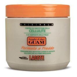 GUAM FANGHI D`ALGA Маска кремообразная из водорослей с охлаждающим эффектом FANGHI D`ALGA Маска кремообразная из водорослей с охлаждающим эффектом