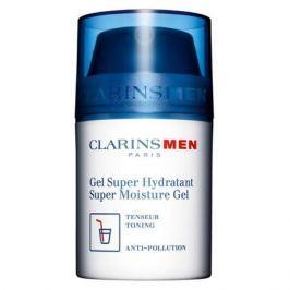 Clarins Men Интенсивно увлажняющий гель для лица Men Интенсивно увлажняющий гель для лица