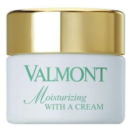 VALMONT Moisturizing With A Cream Увлажняющий крем Moisturizing With A Cream Увлажняющий крем