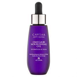 Alterna Caviar Anti-Aging Масло для волос интенсивное питание Омега+ Caviar Anti-Aging Масло для волос интенсивное питание Омега+