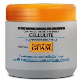 GUAM FANGHI D`ALGA Маска антицеллюлитная для чувствительной кожи с хрупкими капиллярами FANGHI D`ALGA Маска антицеллюлитная для чувствительной кожи с хрупкими капиллярами