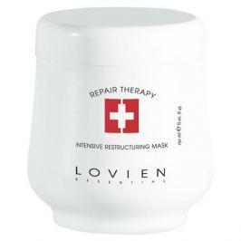 Lovien Essential Интенсивный кондиционер-маска для сухих, ломких и окрашенных волос Интенсивный кондиционер-маска для сухих, ломких и окрашенных волос