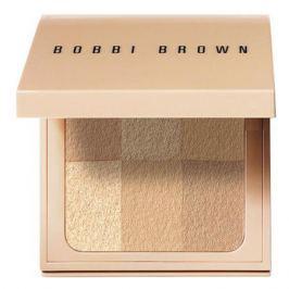 Bobbi Brown Nude Finish Illuminating Powder Пудра компактная Bare
