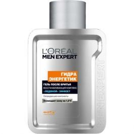 L'Oreal Paris Men Expert Hydra Energetic Гель после бритья Men Expert Hydra Energetic Гель после бритья