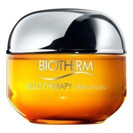 Biotherm Blue Therapy Восстанавливающее и питающее крем-масло Blue Therapy Восстанавливающее и питающее крем-масло