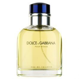 Dolce&Gabbana POUR HOMME Туалетная вода POUR HOMME Туалетная вода