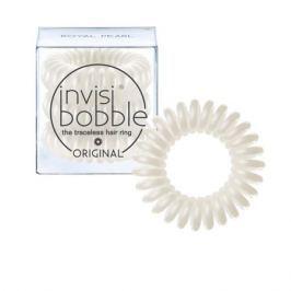 Invisibobble Original Royal Pearl Резинка-браслет для волос Original Royal Pearl Резинка-браслет для волос