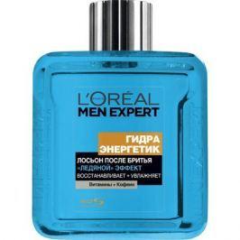 L'Oreal Paris Men Expert Hydra Energetic Лосьон после бритья увлажняющий Men Expert Hydra Energetic Лосьон после бритья увлажняющий