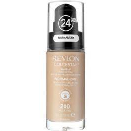 Revlon Colorstay Make Up Тональный крем для нормальной и сухой кожи 220 Натурально-Бежевый