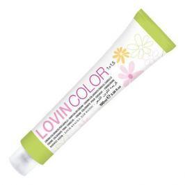 Lovien Essential Lovincolor Крем-краска для волос № 90.1 бежевый пепельный блондин