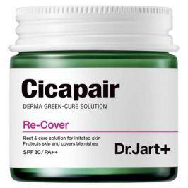 Dr. Jart+ CiCapair Восстанавливающий СС-крем-антистресс, корректирующий цвет лица SPF30 PA++ CiCapair Восстанавливающий СС-крем-антистресс, корректирующий цвет лица SPF30 PA++