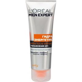 L'Oreal Paris Men Expert Hydra Energetic Крем после бритья Men Expert Hydra Energetic Крем после бритья