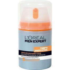 L'Oreal Paris Men Expert Hydra Energetic Увлажняющий уход для лица Men Expert Hydra Energetic Увлажняющий уход для лица