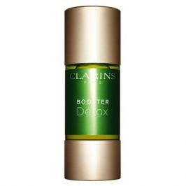 Clarins Booster Detox Концентрат для детокса кожи лица, испытывающей недостаток кислорода Booster Detox Концентрат для детокса кожи лица, испытывающей недостаток кислорода