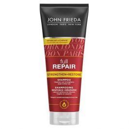 John Frieda Full Repair Укрепляющий и восстанавливающий шампунь для волос Full Repair Укрепляющий и восстанавливающий шампунь для волос