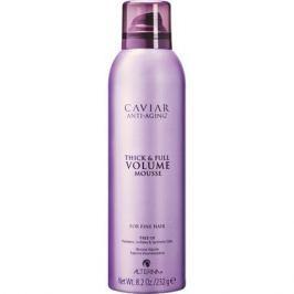 Alterna Caviar Anti-Aging Пена для создания объема и уплотнения волос Caviar Anti-Aging Пена для создания объема и уплотнения волос, 232 г