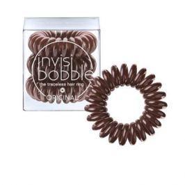 Invisibobble Original Pretzel Brown Резинка-браслет для волос Original Pretzel Brown Резинка-браслет для волос