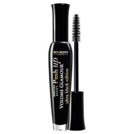 Bourjois Effet Push Up Volume Glamour Тушь объемная для ресниц 31 ultra black