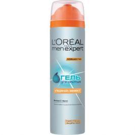 L'Oreal Paris Men Expert Ледяной эффект Гель для бритья Men Expert Ледяной эффект Гель для бритья