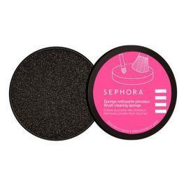 SEPHORA COLLECTION Очищающий спонж для кистей для макияжа Очищающий спонж для кистей для макияжа