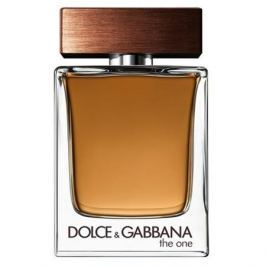 Dolce&Gabbana THE ONE FOR MEN Туалетная вода THE ONE FOR MEN Туалетная вода