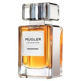 Mugler Les Exceptions Woodissime Парфюмерная вода Les Exceptions Woodissime Парфюмерная вода