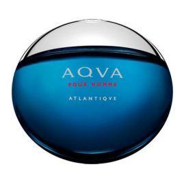 Bvlgari Aqva Pour Homme Atlantiqve Туалетная вода Aqva Pour Homme Atlantiqve Туалетная вода