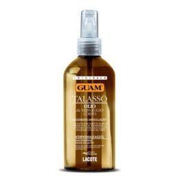 GUAM TALASSO Массажное подтягивающее антицеллюлитное масло для тела TALASSO Массажное подтягивающее антицеллюлитное масло для тела