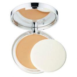 Clinique Almost Powder Make-up Легкая компактная пудра с антиоксидантами SPF15 Light (03)