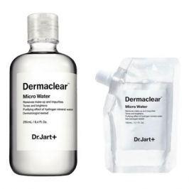 Dr. Jart+ Набор для очищения и тонизирования кожи с мицеллярной водой Набор для очищения и тонизирования кожи с мицеллярной водой