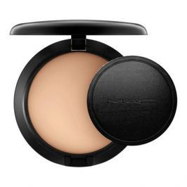 MAC STUDIO CAREBLEND PRESSED POWDER Компактная пудра Medium
