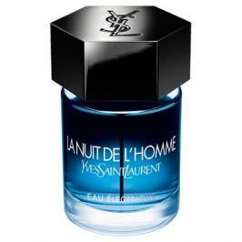 Yves Saint Laurent LA NUIT DE L'HOMME EAU ÉLECTRIQUE Туалетная вода LA NUIT DE L'HOMME EAU ÉLECTRIQUE Туалетная вода