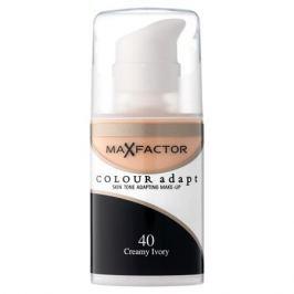 Max Factor Colour Adapt Тональный крем 50 Porcelain