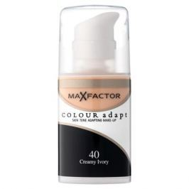 Max Factor Colour Adapt Тональный крем 40 Creamy Ivory